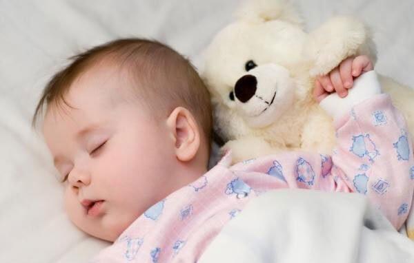 Từ 0 đến 3 tuổi là giai đoạn phát triển vàng của trẻ